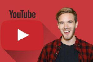 youtuber olmak istiyorum