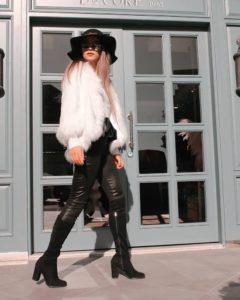 Gizem Gülçin Çoban - MyFenomen - Moda Influencerları