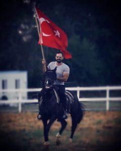 Halil Satır - MyFenomen - Influencer Marketing Türkiye