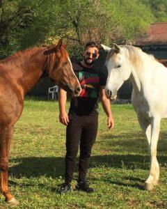 Halil Satır - MyFenomen - Influencer Türkiye