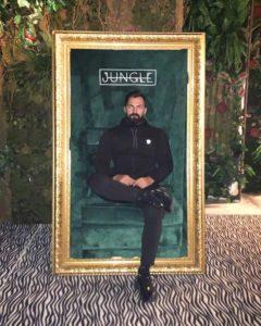 Halil Satır - MyFenomen - Moda Influencerları