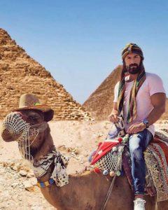 Halil Satır - MyFenomen - Seyahat Influencer Türkiye