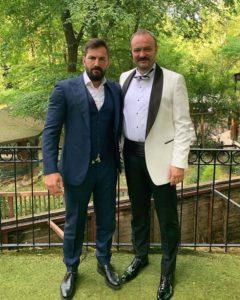 Halil Satır - MyFenomen - Travel Influencer Türkiye