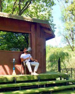 Halil Satır - MyFenomen - Traveller Influencer