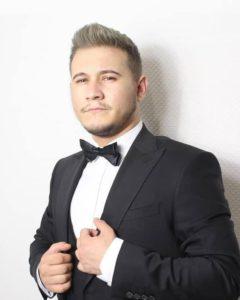 Mehmet Dindar TaklitmanTV - MyFenomen