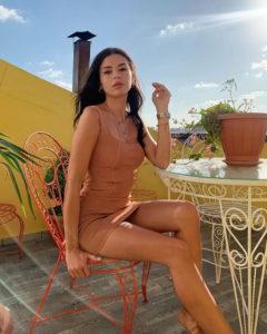 Rabia Öztürk - MyFenomen - Kıyafet Influencerları