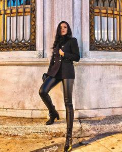 Rabia Öztürk - MyFenomen - Kıyafet Seyahat Influencerları