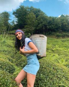 Rabia Öztürk - MyFenomen - Seyahat Influencerları