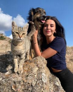 Rabia Öztürk - MyFenomen - Türkiye Influencer Marketing