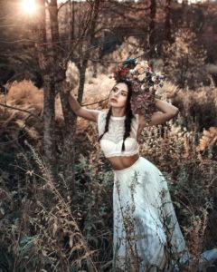 Rabia Öztürk - MyFenomen - Türkiye Moda Influencerları