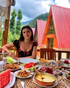 Rabia Öztürk - MyFenomen - Türkiye Seyahat Influencerları