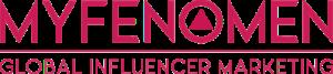 MyFenomen Logo