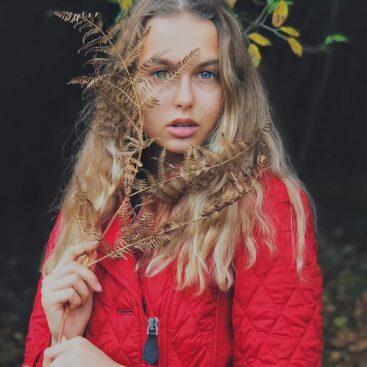 Ivanna Whytenko - MyFenomen Influencerları