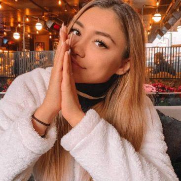 Milana Yakovchyk - MyFenomen