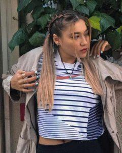 Milana Yakovchyk - MyFenomen - Dans Influencerları 2020