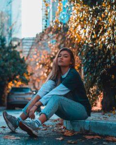 Milana Yakovchyk - MyFenomen - Dans Influencerları