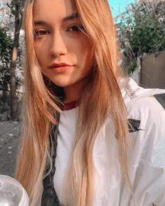 Milana Yakovchyk - MyFenomen - Instagram Makyaj Influencerları