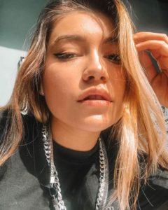 Milana Yakovchyk - MyFenomen - Makyaj Influencerları