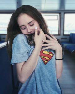 Sıla Nikol Yertutan - MyFenomen - Instagram Fenomenleri