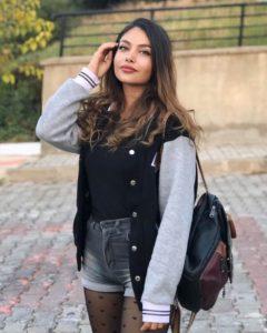 Sude Nur Kara - MyFenomen - Instagram Moda Influencerları