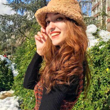 Selin Kunduracıoğlu - MyFenomen Influencerları
