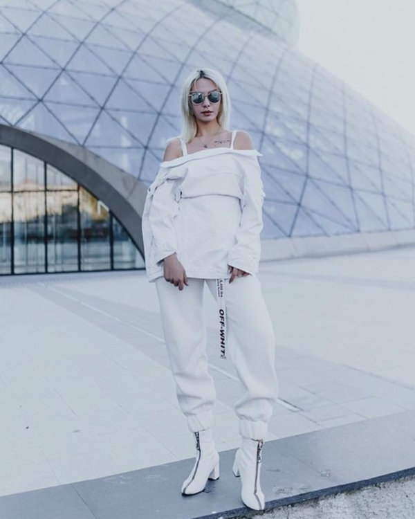 Cemre Taş - Instagram Moda Influencerı