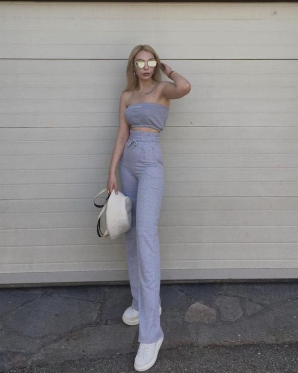 Cemre Taş - Moda Influencer