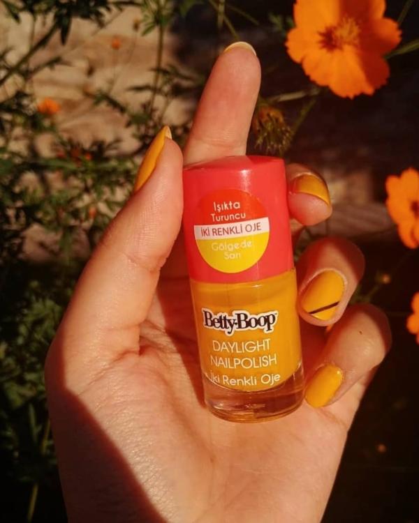 Gamzenaz Tüysüz - Instagram Kozmetik Influencerları