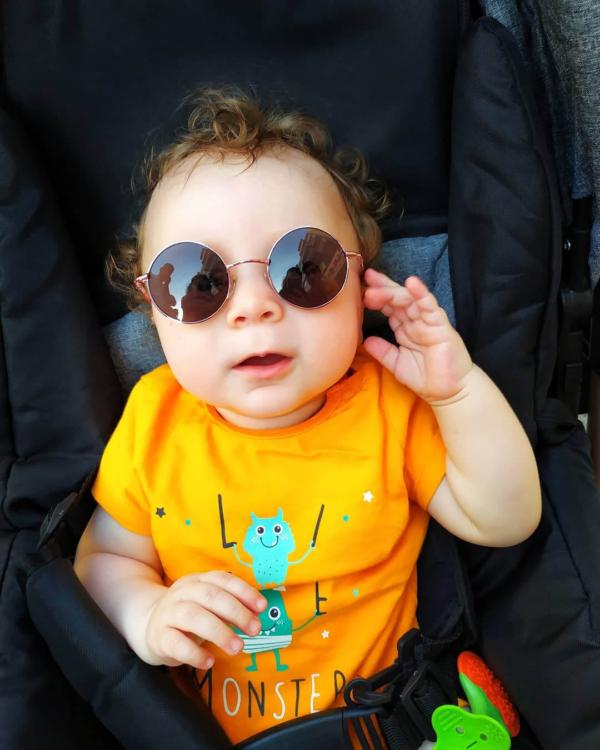 Merve İri Çabar - Çocuk Moda Influencerları