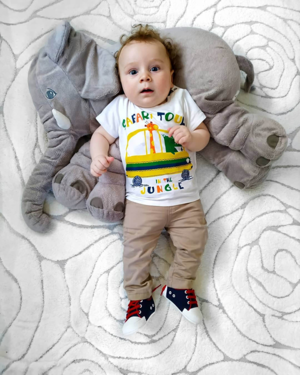 Merve İri Çabar - Aile Çocuk Giyim Influencerları