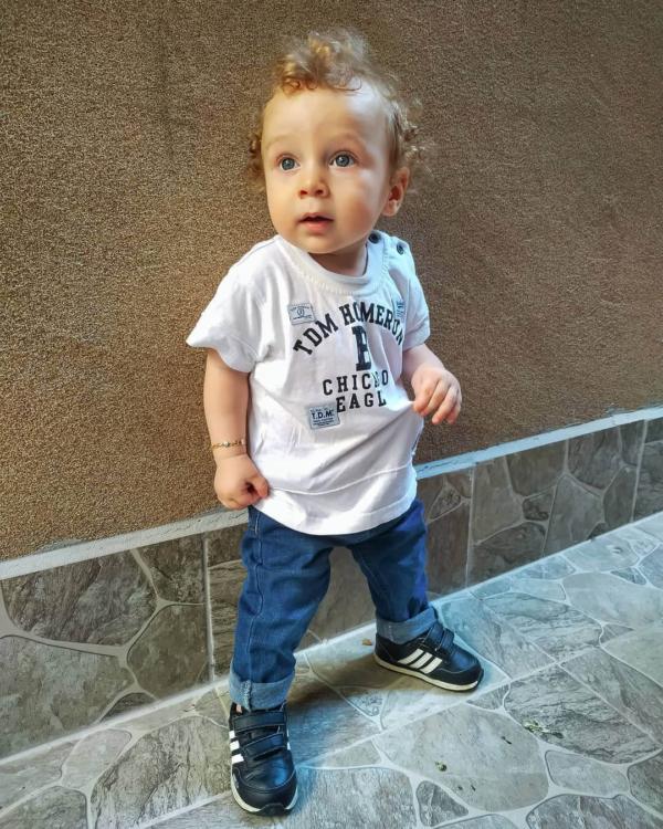 Merve İri Çabar - Moda Çocuk Influencerları