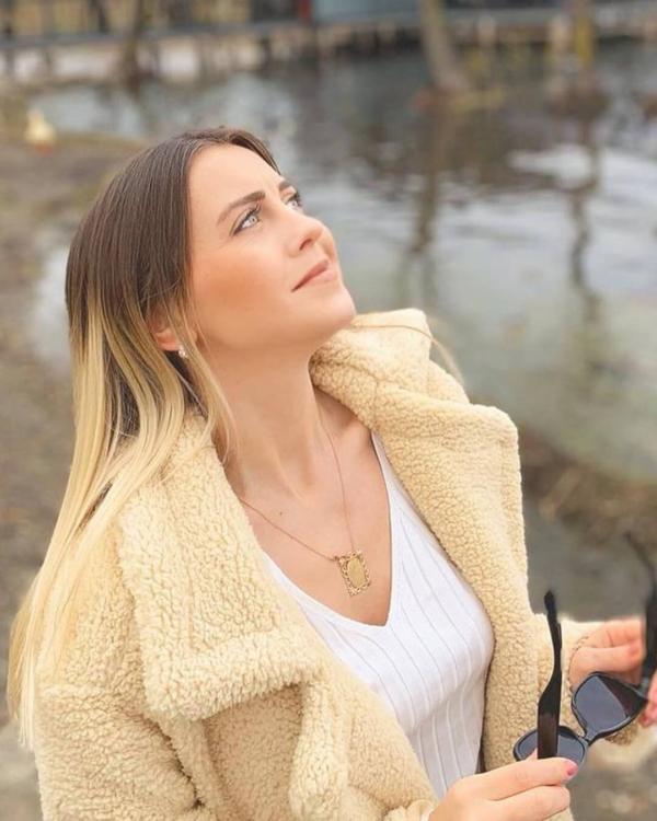 Merve Mutlu - Instagram Kozmetik Influencerları