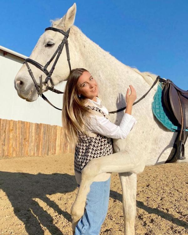 Merve Mutlu - Instagram Moda Influencerları
