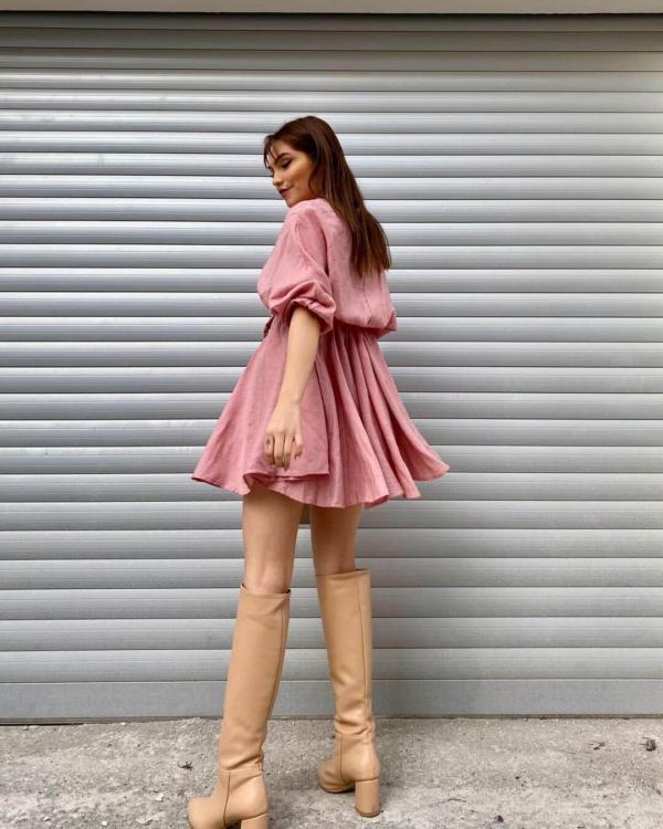 Yağmur Gülşah Çıldır - Instagram Kıyafet Influencerları